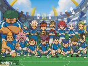 Wallpapers Inazuma Eleven