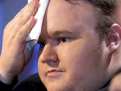 Primera demanda civil a Megaupload