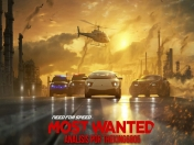 [Análisis][Propio] Need for Speed Most Wanted 2012