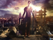 Realizarian pelicula de Devil May Cry!