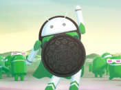 Android 8.0 Llego durante el eclipse [Android Oreo]