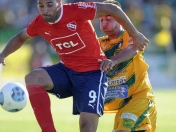 Defensa y Justicia 0 - 0 Independiente / B Nacional