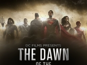 [ACTU.]Dawn of the Justice League. Trailer en minutos.[live]