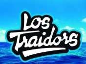 Los Traidors: rock alternativo (Rosario)