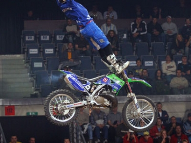 motocross published in Imágenes