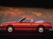 Ford Mustang: 1964 1/2 hasta 2008