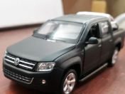 VW Amarok escala 1/46
