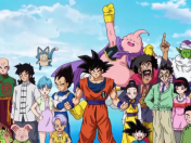 Se revelo el Opening de Dragon Ball Super en Latino
