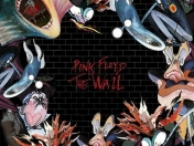 Escucha The Wall - Fantastico. Pink Floyd