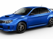 [Imágenes Exclusivas HD] Subaru Impreza WRX STi New Version