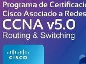 CCNA v5 Routing & Switching