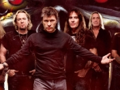 Iron Maiden: Nuevo CD compilatorio