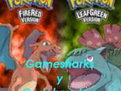Codebreakers y Gameshark de Pokemon Rojo Fuego y Verde Hoja