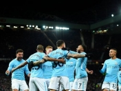 Manchester City atropella al united en el Derby [record]