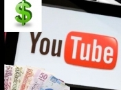 GANA DINERO con Videos en Youtube!! Hazte Socio de Youtube!!