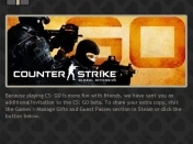 Consigue tu Counter-Strike GO