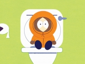 wallpapers de kenny-south park