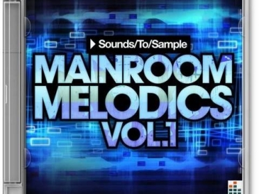 Sounds To Sample Mainroom Melodics Vol.1 published in Downloads