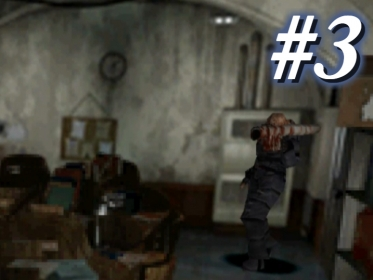 Tiene una Bazuca Resident Evil 3 Nemesis #3 published in Videos online