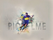 wallpapers y gadgets de Boca Juniors para tu pc