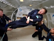 Stephen William Hawking - Ejemplo De Vida Y Superacion
