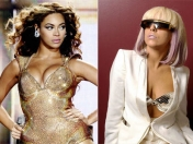 Telephone ¿Video Oficial? Lady Gaga & Beyonce