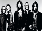 Aerosmith, mas beneficios con Guitar Hero