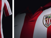 +1 Camisetas: Athletic Club de Bilbao 2013-2014