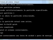 emular dvd virgen, usb booteable e instalar win 7 en netbook