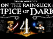 [Review] Precipice of Darkness 4