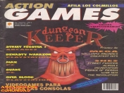 Revista Action Games nro 63 escaneada
