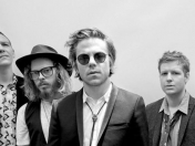 "Cage The Elephant Nuevo Album ""Melophobia"""