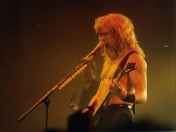 Dave Mustaine en That Metal Show+bonus