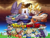 Dragon Ball Z: La Batalla de los Dioses (2013)  trailers