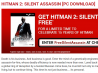 Steam Key gratis - Hitman 2