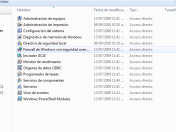 Recuperar, Reestablecer contraseña Windows 7 Método Simple