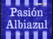 Pasion Albiazul on line