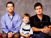 Two and a Half Men, tendrá un final con sorpresas