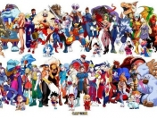Capcom registra la marca Fighters of Capcom