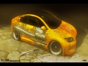 Artes de Need for Speed World