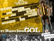 Mis Wallpapers Peñarol (hd)