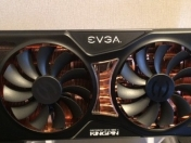 Evga geforce gtx 980 ti kingpin