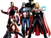 [Reseña, Imagenes y Videos] The avengers