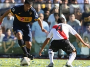 [info + video] Boca Juniors 2 - river plate 0
