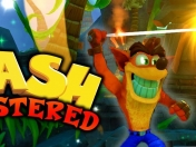 Crash Bandicoot REGRESA en 2017
