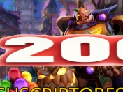 200 Subscriptores explotando el reino junto a Pump King