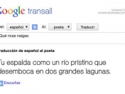 Super Traductor de Google