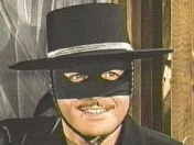 Recordando el final de 'El Zorro' de Disney