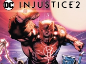 Injustice Gods Among us 2: Nº 55