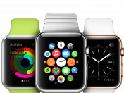 Cinco llamativas aplicaciones para el Apple Watch